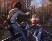Life is Strange: Before the Storm toont 'Rachel and Chloe'