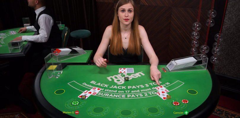 Online kansspelen met live croupiers | Gokken 2.0