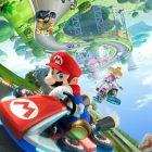 Veel nieuwe screenshots voor Mario Kart 8 Deluxe