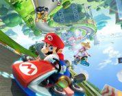 Ontdek een nieuwe manier om Mario Kart 8 Deluxe te spelen