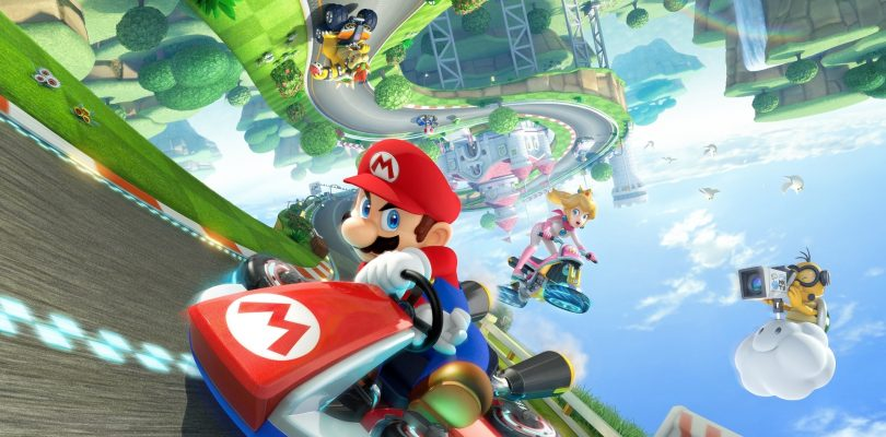 Mario Kart Tour is uit op IOS en Android!