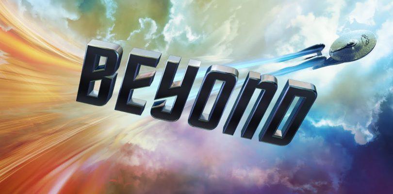 Prijsvraag gesloten: win Star Trek Beyond vrijkaarten en loot!