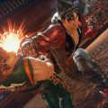 Tekken 7: Rage and Sorrow trailer