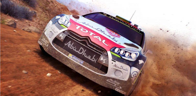 WRC 8 presenteert aangepaste Career Mode met nieuwe video