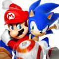 Mario en Sonic op de Olympische Spelen Rio 2016