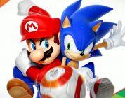 Mario en Sonic op de Olympische Spelen Rio 2016 Review