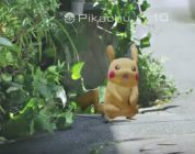 Pokemon Go Halloween trailer