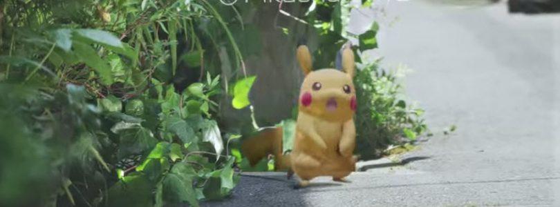 Aankomende Pokémon Go communitydag brengt alle acties van het afgelopen jaar terug