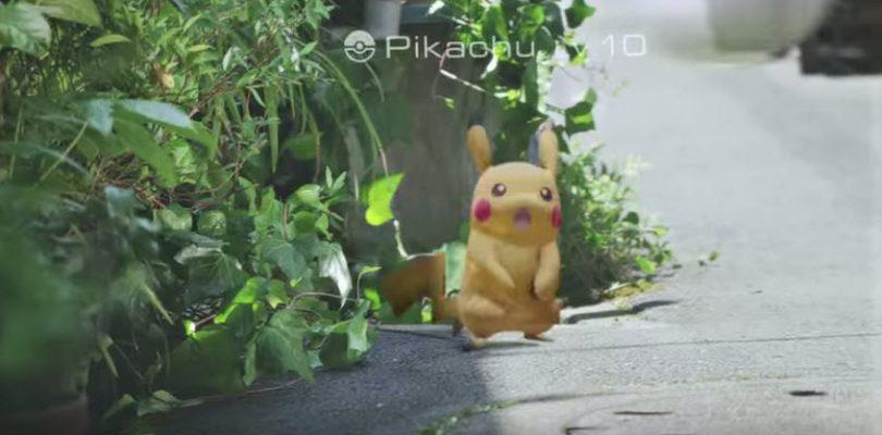 Nieuwe Pokémon nu beschikbaar in Pokémon Go