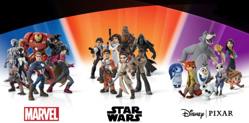 Disney geeft details rondom einde Disney Infinity