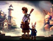 Earthlock: Festival of Magic komt naar Games with Gold