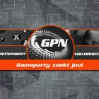 Join onze GameParty crew!