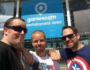 Gamescom 2016, een overzicht