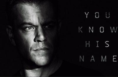 Prijsvraag gesloten: win Jason Bourne vrijkaarten en een laptoptas