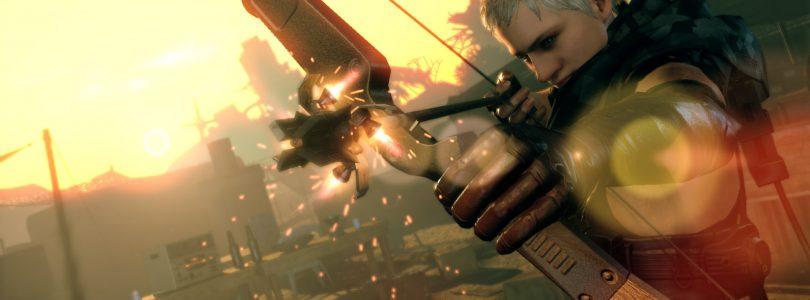 Metal Gear Survive Gamescom Preview