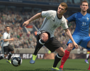 Pro Evolution Soccer 2018 beta verschijnt in juli
