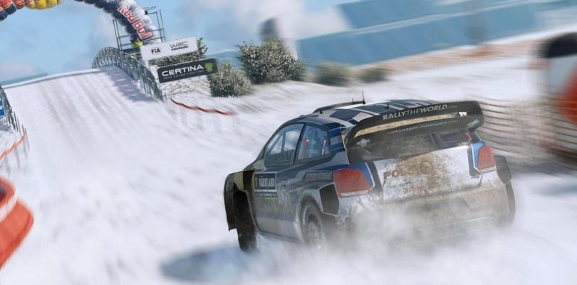 Gamescom 2016: WRC 6 Preview