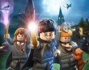 LEGO Harry Potter Collection mogelijk naar PlayStation 4