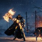 Gamescom 2016: Destiny: Rise of Iron Preview