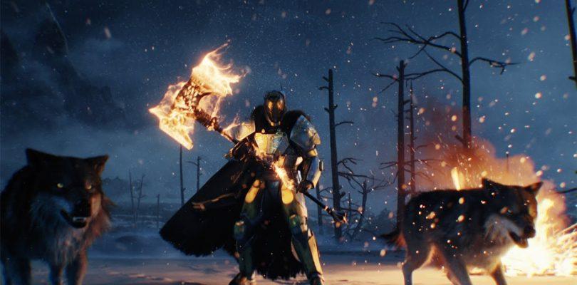 Gamescom 2016: Destiny: Rise of Iron Preview