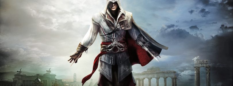 Assassin's Creed: The Rebel Collection 6 december naar de Switch