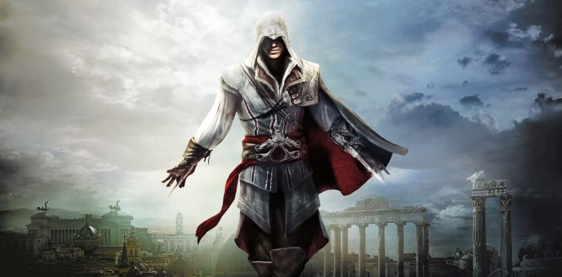 Ubisoft kondigt Assassin's Creed The Ezio Collection aan