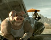Michel Ancel toont opnieuw concept art Beyond Good and Evil 2