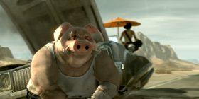 Beyond Good and Evil 2 komt niet naar de E3