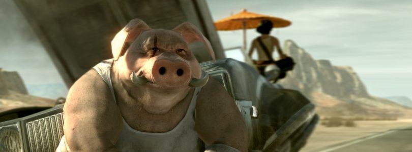 Michel Ancel toont opnieuw concept art Beyond Good and Evil 2