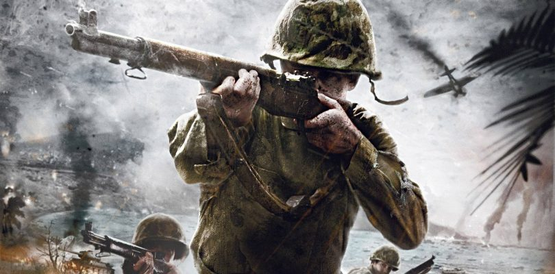 Call of Duty: World at War nu backwards compatible op Xbox One