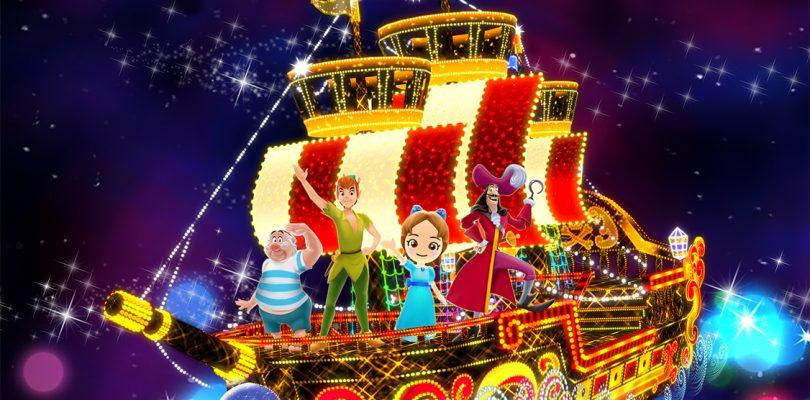 Informatie en trailer voor  Disney Magical World 2
