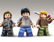 Ik speel nog steeds… LEGO Harry Potter Years 1-4!