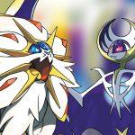 Pokémon Sun/Pokémon Moon