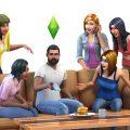 De Sims 4 Klein Wonen