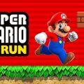 Super Mario Run komt in maart naar Android