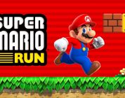 Demo Super Mario Run nu speelbaar in de Apple Stores in Nederland