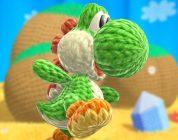 Poochy & Yoshi's Woolly World aangekondigd voor 3DS