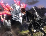 God Eater 2: Rage Burst Review