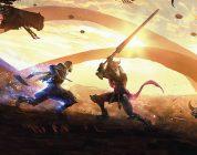 Final Fantasy XV: Kingsglaive Review