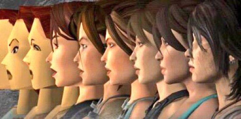 The Rise of Lara Croft
