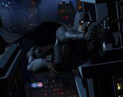 Batman Teltale Shadow Edition Trailer