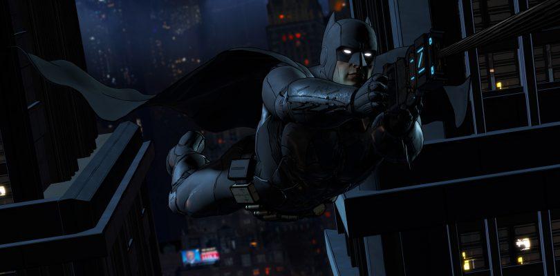 Is de volgende Batman uitgelekt?