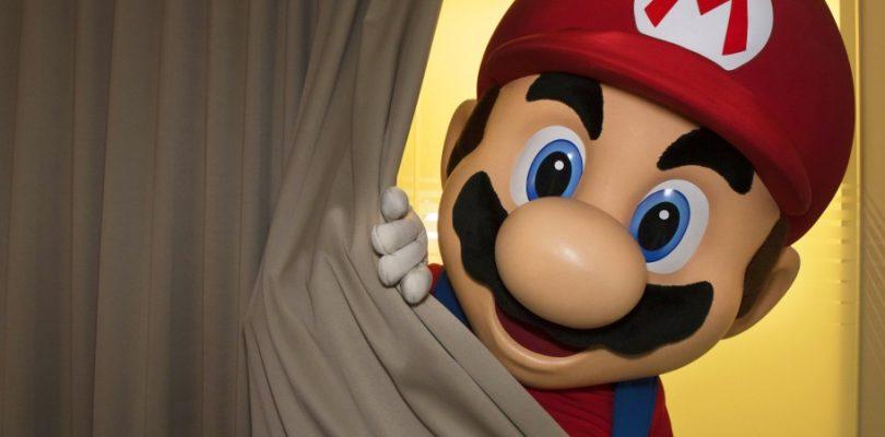 Eerste beelden Nintendo NX vandaag om 16.00 uur