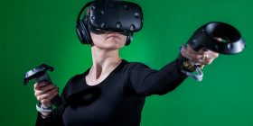 HTC Vive Pro Eye in Europa gelanceerd