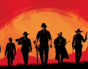 Screenshot Red Read Redemption 2 blijkt Wild West MMO te zijn
