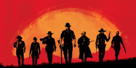 Volgende week nieuws over Red Dead Redemption 2