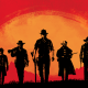 Top 10 2018 #1 Red Dead Redemption 2