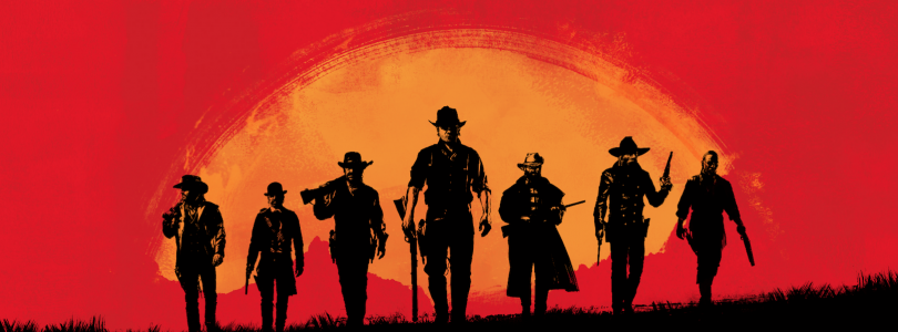 Launch trailer Red Dead Redemption 2 oogt fantastisch