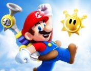 Ik speel nog steeds……Super Mario Sunshine!