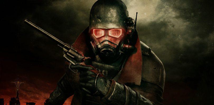 Ik speel nog steeds… Fallout: New Vegas!